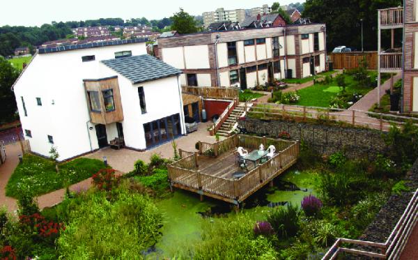 cohousing para jubilados