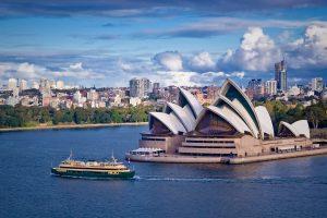 visa de trabajo australia