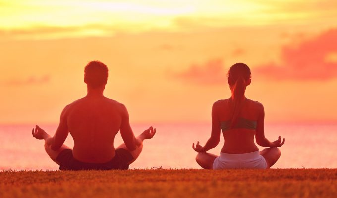 variantes del yoga