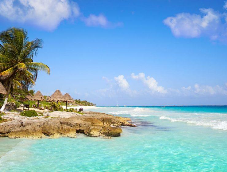 mejores playas de mexico