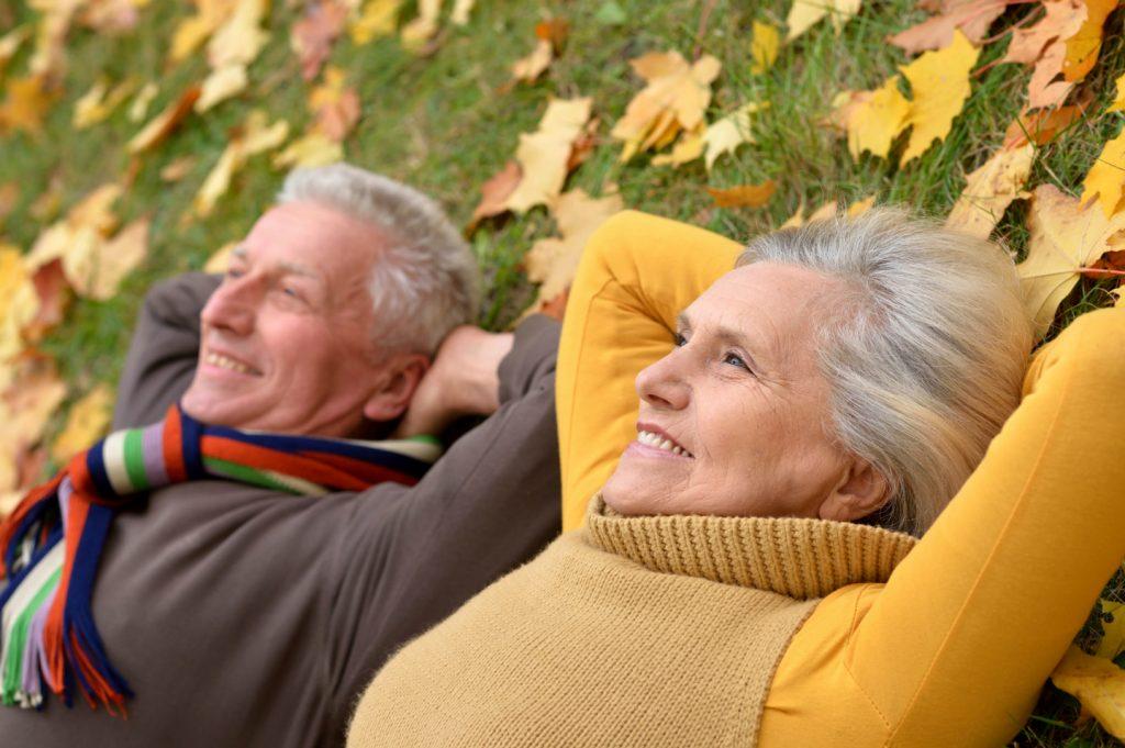 secreto de longevidad