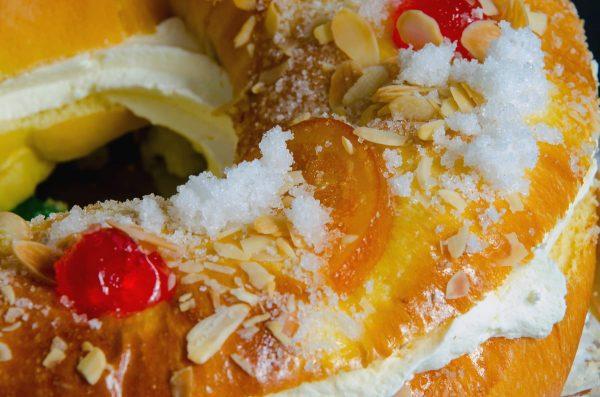 cómo hacer torta fritas criollas