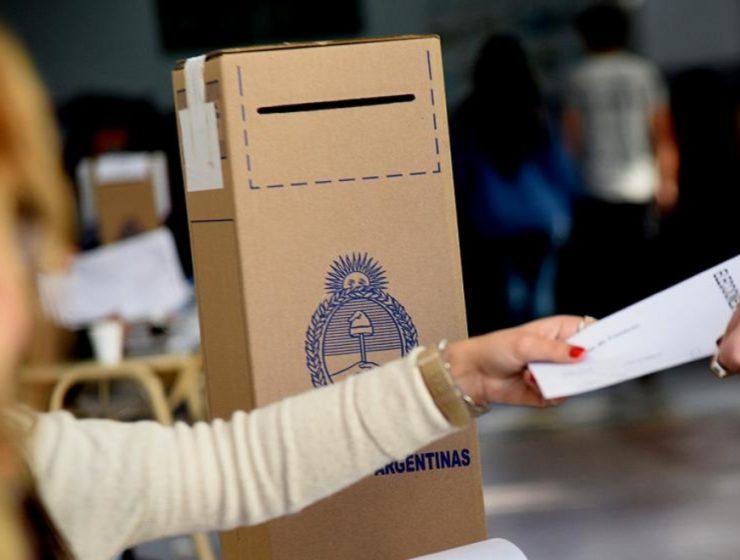 elecciones 2019 argentina