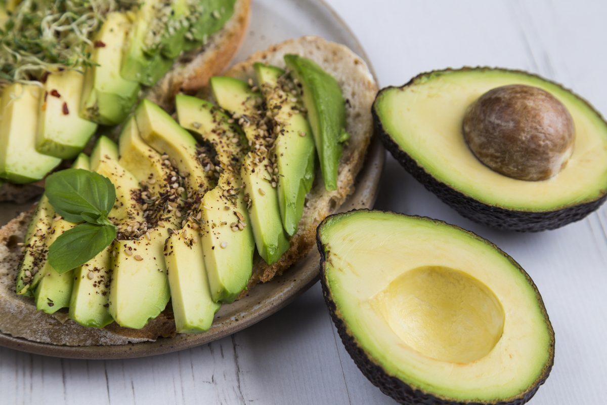 10 beneficios de comer palta
