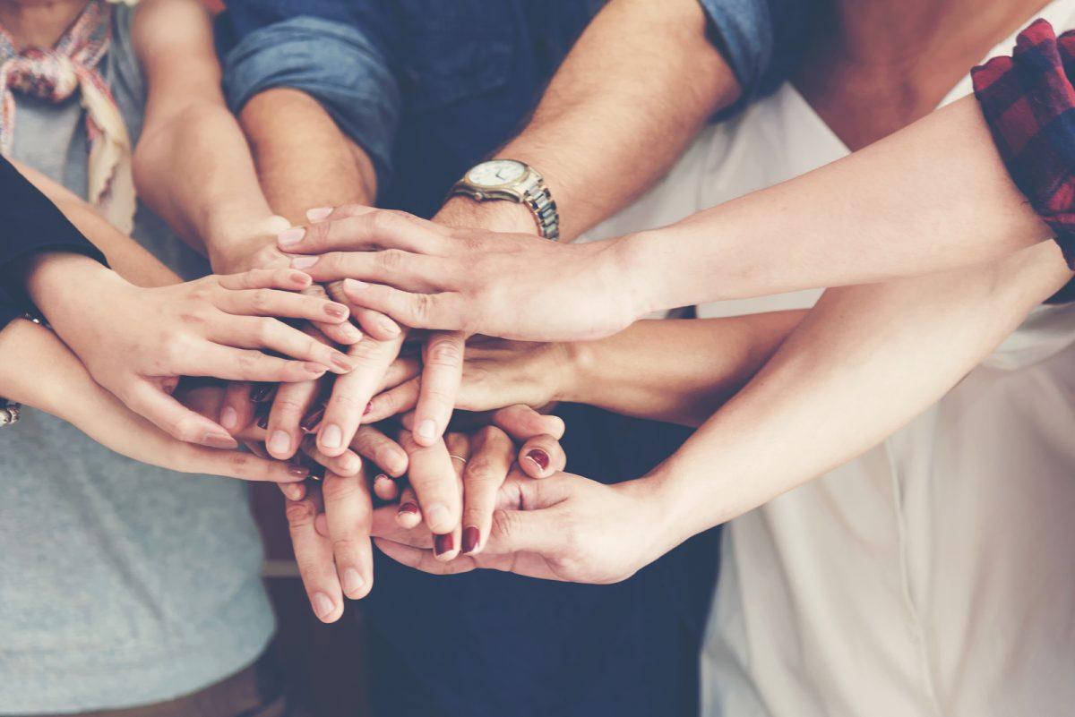 cooperar para el bien comun