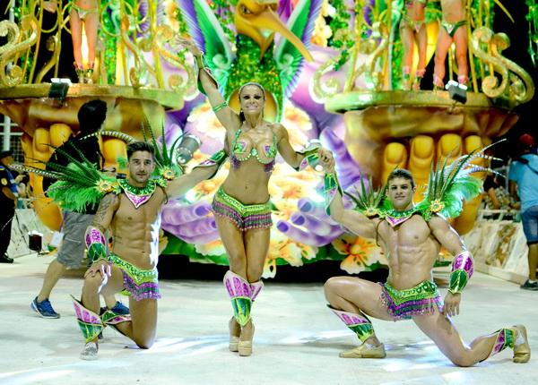 carnaval de gualeguaychu historia