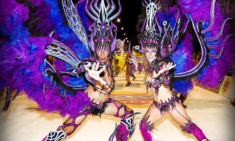 carnaval de gualeguaychu entradas