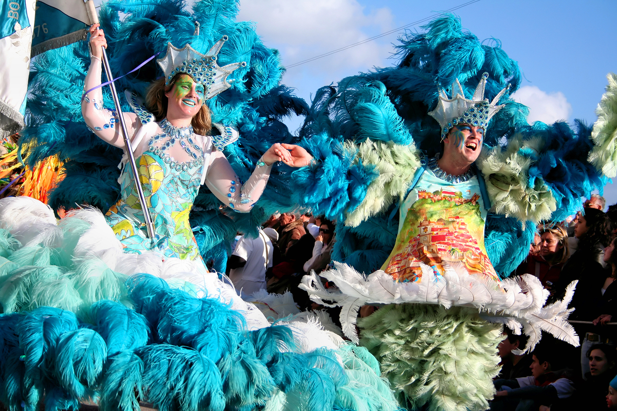 carnaval de brasil 2019 fechas