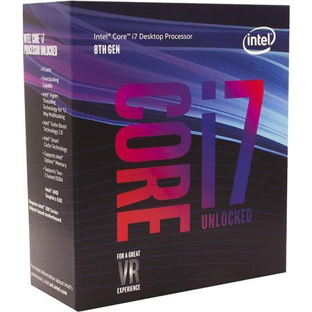 mejor procesador Intel