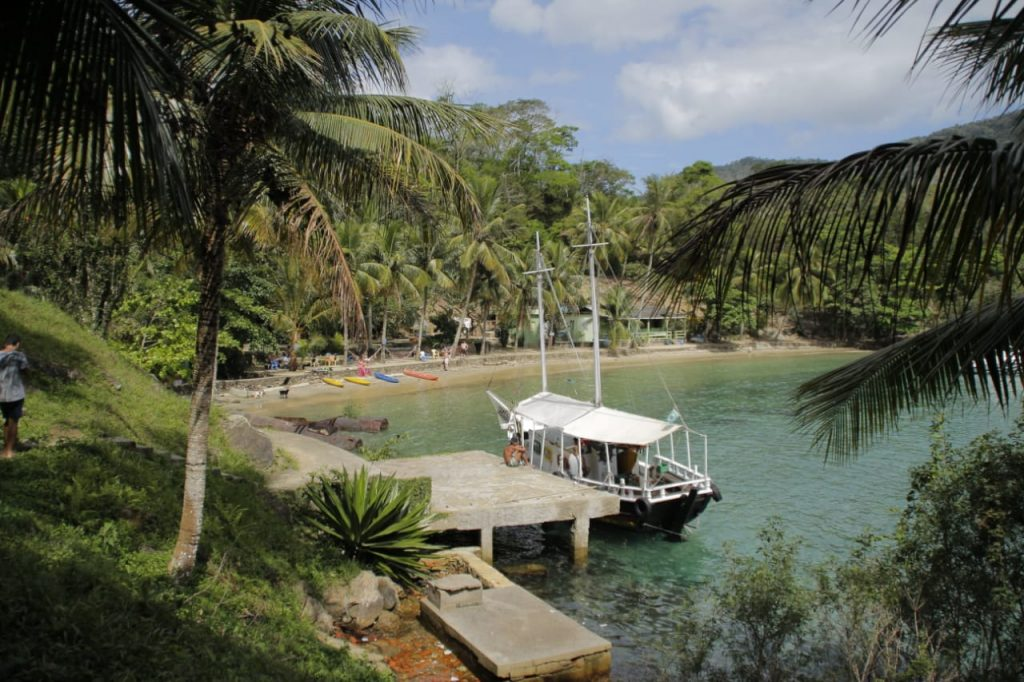 Ilha Dos Macacos