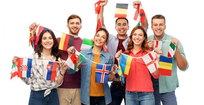 vivir y trabajar en el extranjero