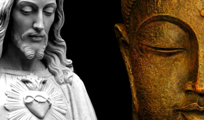 mente budocristiana