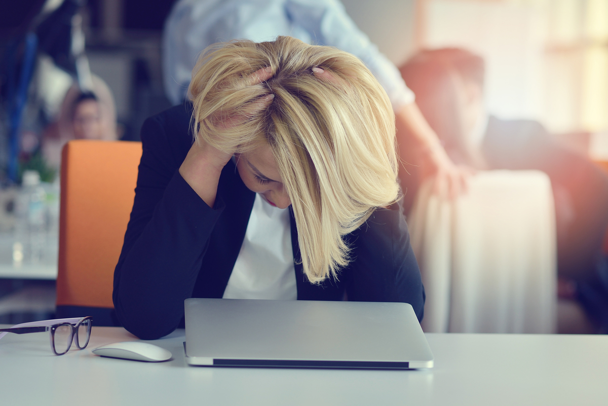 el estres afecta a la salud