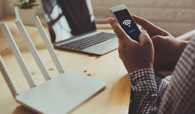diferencia entre router y modem