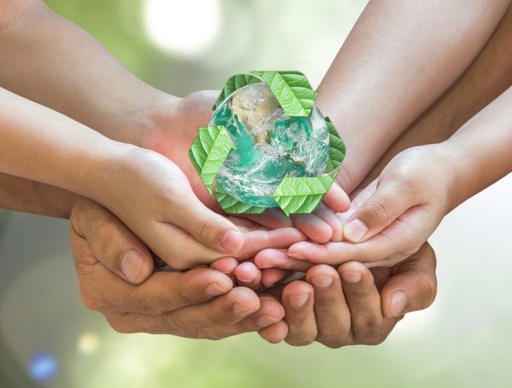 cómo cuidar el medio ambiente