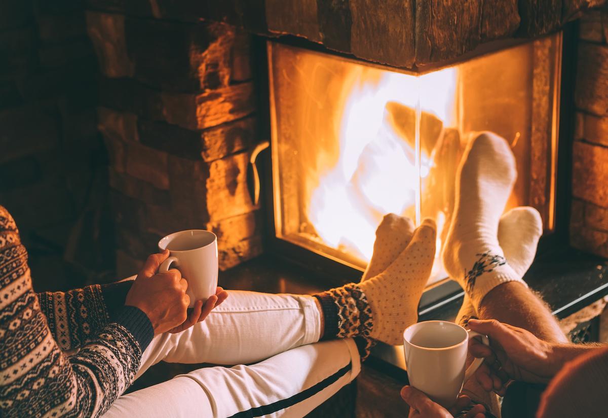 que significa tener pies frios