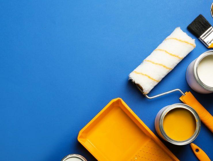 cómo pintar chapa galvanizada