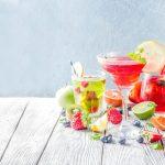 tragos sin alcohol