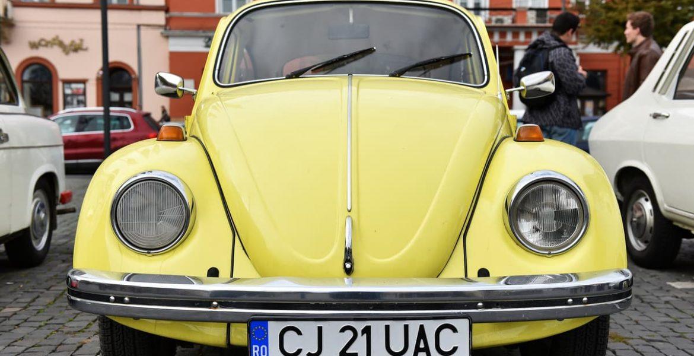 escarabajo volkswagen