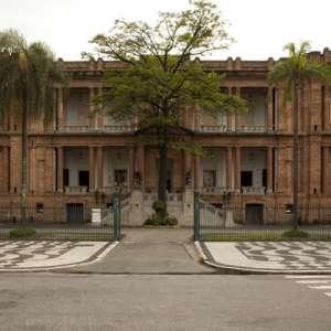 Pinacoteca do Estado de São Paulo - Guia das Artes