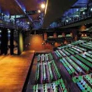 d270e373c8 Teatro Riachuelo - Guia das Artes