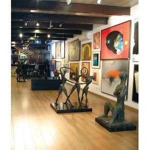 Galeria Victor Hugo - LEILÃO DE ARTE Raridades a partir de 1912 - Colecionadores