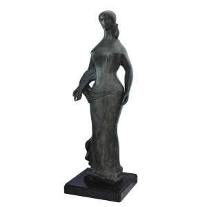 Alfredo Ceschiatti - Deusa - Bronze - 180 CM - Assinada