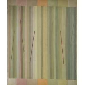 Navarro - Titulo Composição vertical -Ano 1990- TAM 1,10 x 0,90 cm