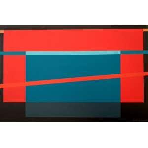 Paulo Calazans - Varal da Reouças I - A.S.T. - Tam 60 x 90 cm - ano 2008