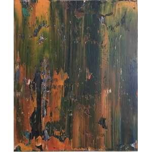 Gilberto Rosado - Sublime- A.S.T. - Tam 60 x x 50 - ano 2017<br /><br />ESTA OBRA ESTA NO ATELIER DO ARTISTA E SERÁ ENVIADA DIRETAMENTE PARA O ARREMATANTE JUNTO COM CERTIFICADO DE AUTENTICIDADE.