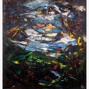 Wega Nery - Composição - O.S.T. - ano 1986 - tam 1,85 x 1,80