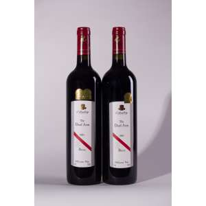 D'Arenberg. The Dead Arm 2006<br>McLaren Vale - South Australia - Australia<br>RP 95+<br>Quant: 2 gf(s) - 750ml