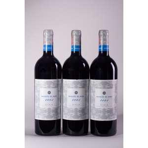 Marques de Haro 2005<br>La Rioja Alta - Rioja - Espanha<br>RP 93<br>Quant: 3 gf(s) - 750ml