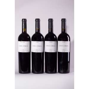 Casa Cisca 2003<br>Yecla - Murcia - Espanha<br><br>Quant: 4 gf(s) - 750ml