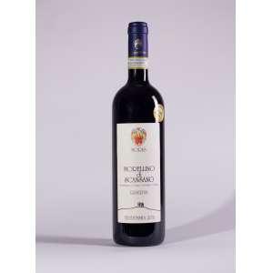 Morellino di Scansano Riserva DOCG - Moris Farms 2011<br>Morellino di Scansano - Toscana - Itália<br>WS 92<br>Quant: 1 gf(s) - 750ml