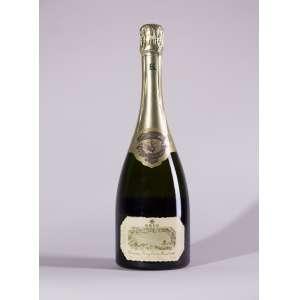 Krug Blanc de Blancs Clos du Mesnil1989<br>Champagne - Champagne - França<br>RP 96<br>Quant: 1 gf(s) - 750 ml