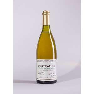 Romanee Conti, Montrachet 1994<br>Côte de Beaune - Borgonha - França<br>RP 93<br>Quant: 1 gf(s) - 750ml
