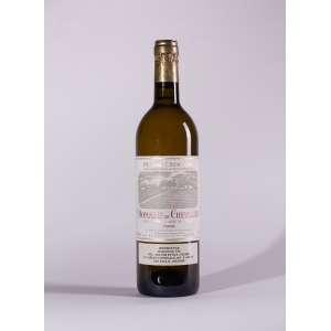 Domaine de Chevalier 1996<br>Pessac-Léognan - Bordeaux - França<br>WS 92<br>Quant: 1 gf(s) - 750ml