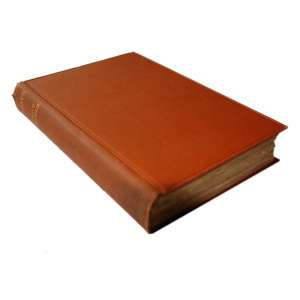X-Rays: Livro de capa dura ocre. Dimensões 22,50 x 15,50 cm. Autor: Broglie, Maurice de.