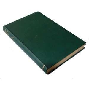 The Mechanics Of Deforamble Bodies: Livro de capa dura verde, com escritas na lombada. Dimensões 22,30 x 14,70 cm. Autor: Planck, Max.