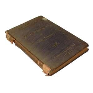 Rui Barbosa - Actas e Discursos-Segunda Conferência da Paz: Livro em estado envelhecido. Dimensões 24 x 16,50 cm. Autor: Barbosa, Rui.