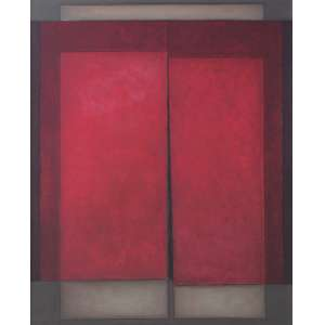 Arcangelo Ianelli (1922 - 2009) - Sem título têmpera sobre tela 130 x 100 cm assinada canto inferior direito 1980 Estimativa: R$ 150.000 - 180.000