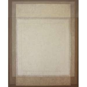 Arcangelo Ianelli (1922 - 2009) - Sem título - Óleo sobre tela - 180 x 145 cm - assinada canto inferior direito - 1984
