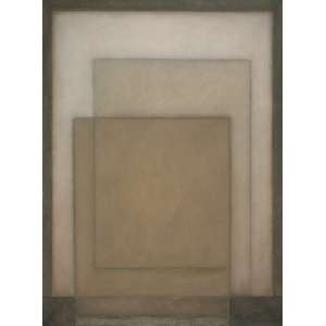 Arcangelo Ianelli (1922 - 2009) - Sem título - óleo sobre tela - 100 x 80 cm - assinada canto inferior direito - 1979
