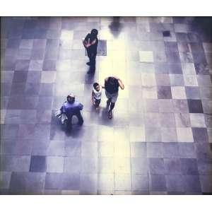 Caio Reisewitz ( 1967 ) Tiete II - fotografia 01/03 - 78 x 67 x 5,5cm - 2003