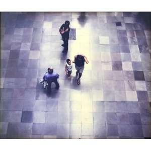 Caio Reisewitz (1967) - Tiete II - fotografia 01/03 - 78 x 67 x 5,5cm - assinada no verso - 2003
