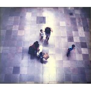Caio Reisewitz (1967) - Tiete I - fotografia 01/03 - 78 x 67 x 5,5cm - 2003