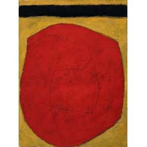 Arcangelo Ianelli - (1922 - 2009) - Sem título - guache - 64 x 47 cm - assinada canto inferior direito - 1970