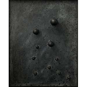 Ricardo Ribenboim - 1953 - Sem título - madeira e cera - 62,5 x 50,5 cm - assinada no verso - 2019 - Obra doada ao IAC Instituto de Arte Contemporânea. O pagamento será efetuado diretamente ao IAC.