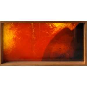 Carlos Fajardo - 1941 - Sem título - fotografia e backlight - 54 x 104 x 16 cm - assinada no verso - 2011 - Obra doada ao IAC Instituto de Arte Contemporânea. O pagamento será efetuado diretamente ao IAC.